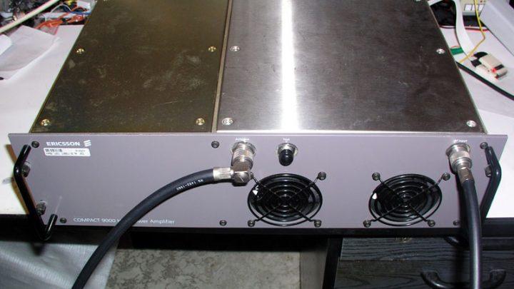 70Cm PA COMPACT 9000