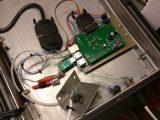 Motorola repeater ersätter det gamla Comviksystemet